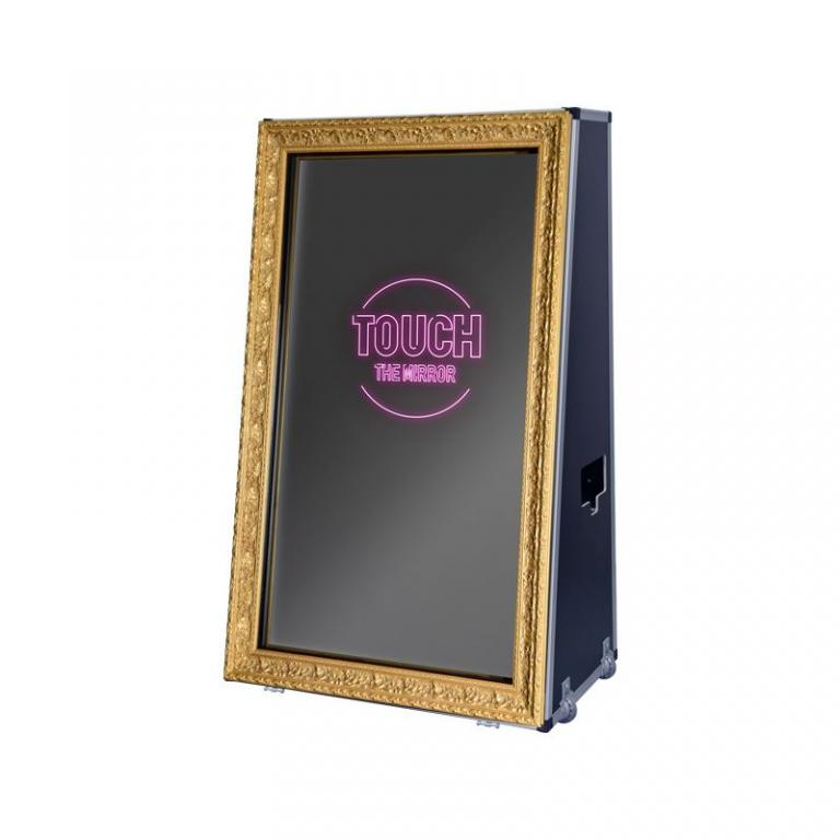 Magic Mirror | Photobooth-Fotobox